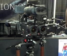 Condition One Camera