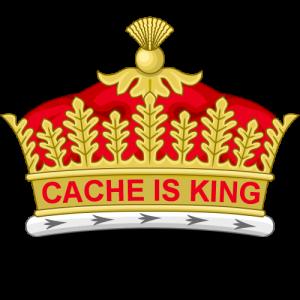 cacheisking