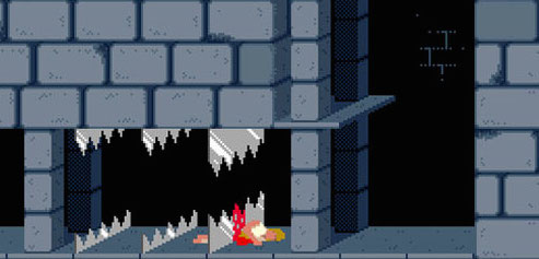 Prince_of_Persia_1989_Traps